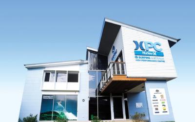 O'Rorke completes 12-year Surfing Australia Board Membership