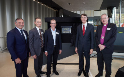 900 Ann St: Fortitude Valley's newest landmark tower opens for business