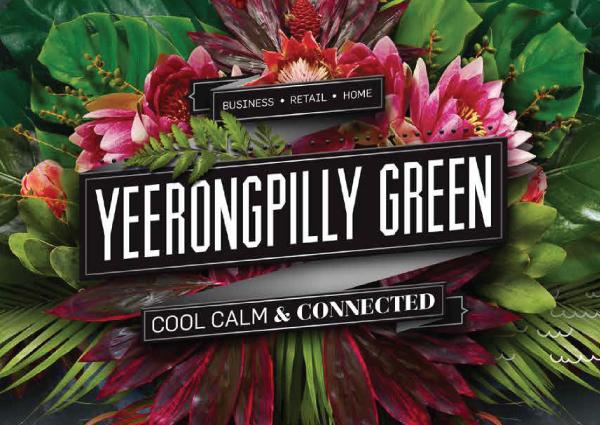 Yeerongpilly Green