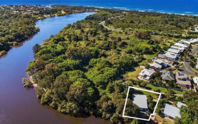 O'Rorke confirms sale of The Boathouse, Salt Village in Kingscliff NSW
