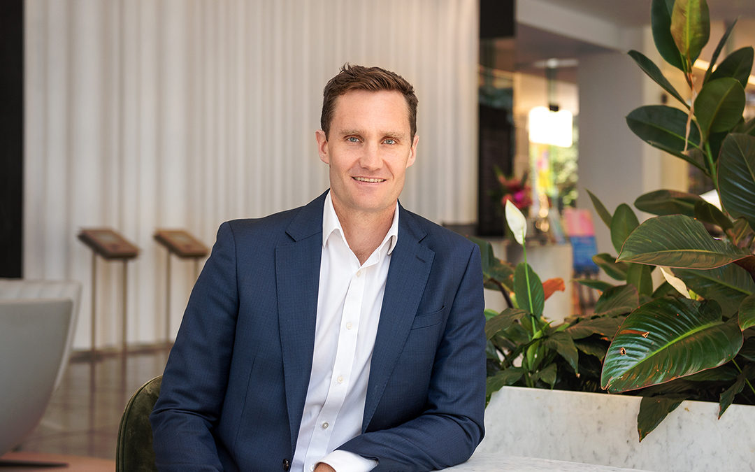 Consolidated Properties Group appoints first Chief Operating Officer