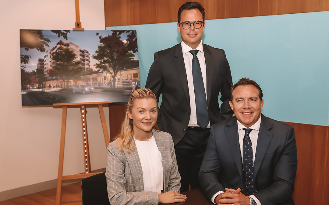 Consolidated Properties Group expands team; gears up for growth