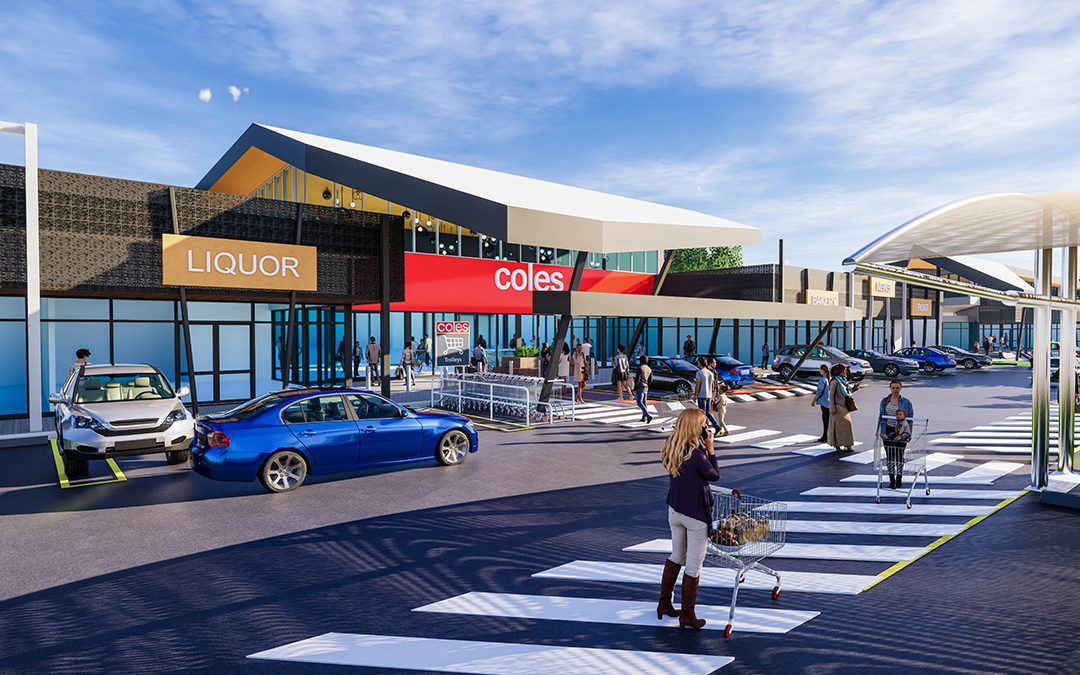 $45 million Moggill development first of its kind in over 45 years