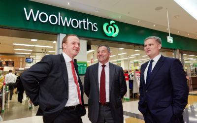 CPG and CVS Retail Partnership targets a dozen shopping centres