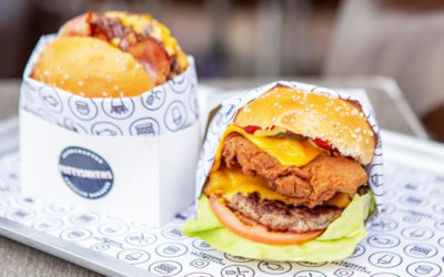 Burger chain Pattysmiths opens in Pavilions Palm Beach