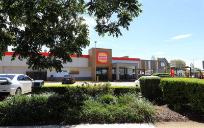 New look Hungry Jack's open at Wilsonton Shopping Centre