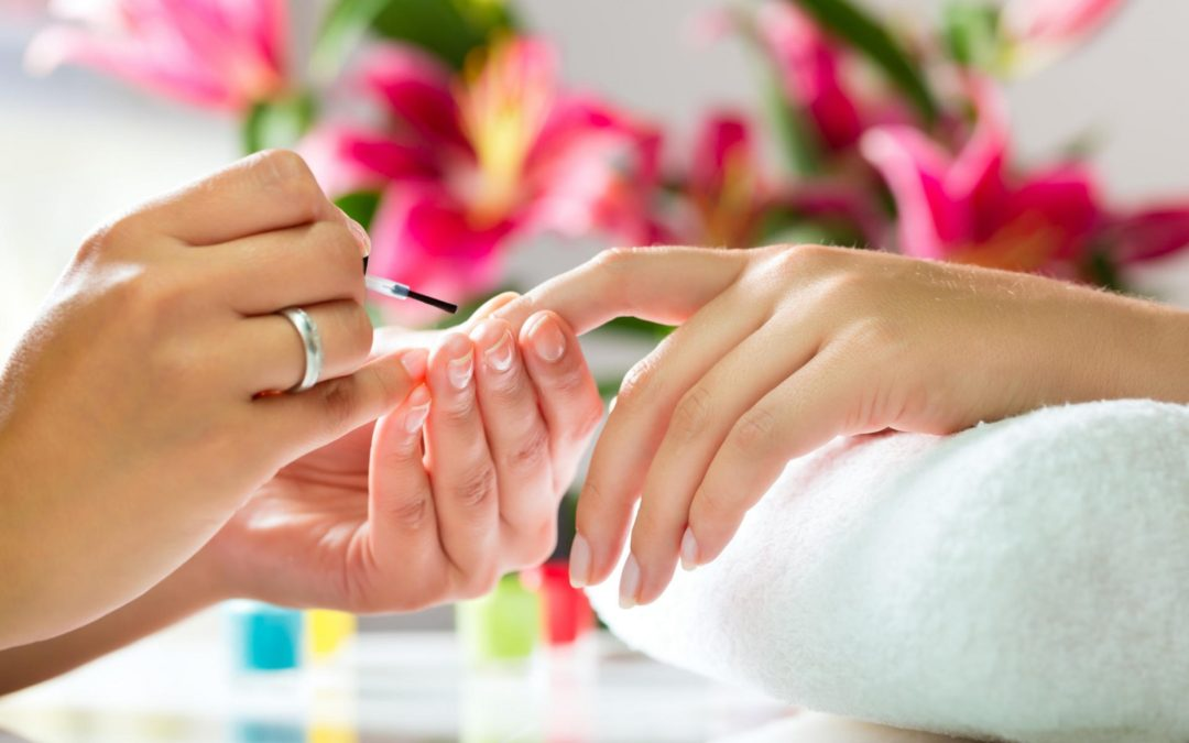 Wilsonton Shopping Centre Welcomes First Nail Salon