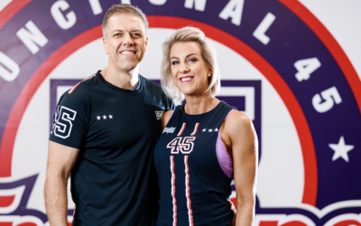 Karalee Shopping Village Welcomes Fitness Franchise F45