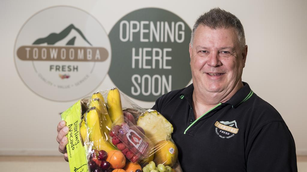 Toowoomba Fresh to open at Wilsonton Shopping Centre