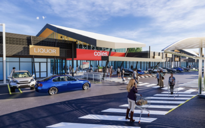 Moggill Village To Welcome New Post Office & Newsagency