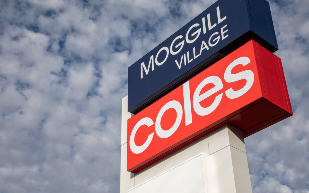 Moggill Gets First New Shopping Centre in 50 Years